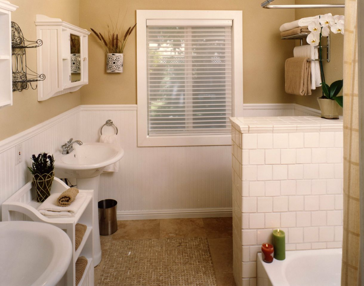 Hd guest bathroom beautiful remodel for Bathroom designs 12x8