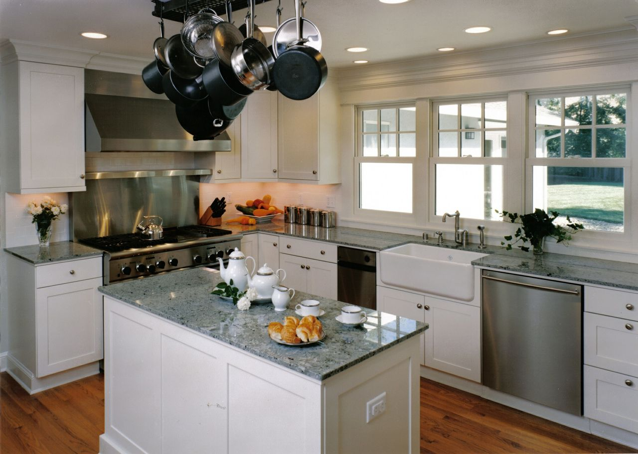 Lw kitchen beautiful remodel for Beautiful kitchen remodels