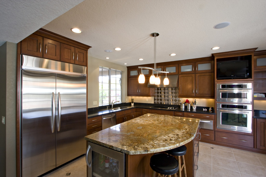 Great MK Kitchen