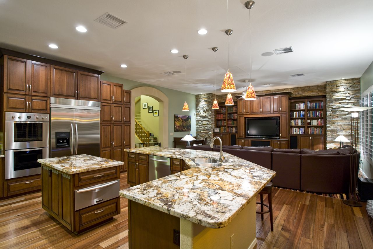 Incredible Kitchen Family Room 1280 x 853 · 177 kB · jpeg
